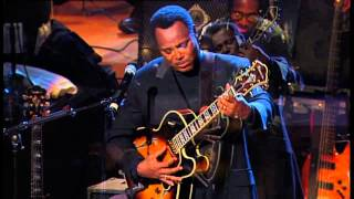 George Benson - Danny Boy [Absolutely Live 2000]