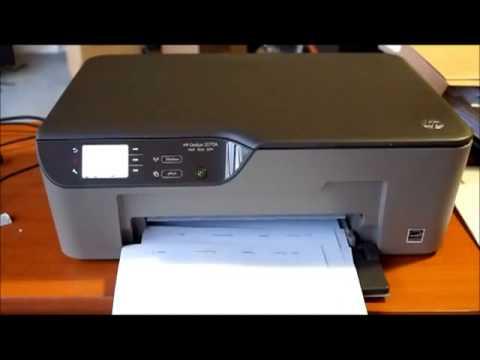 hp deskjet 3070a lesnumeriques digitalversus ink refill rh youtube com hp 3070a manual hp 3070a instructions