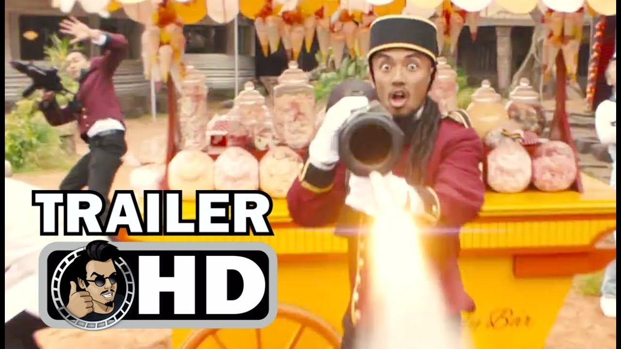 Download KINGSMAN 2: THE GOLDEN CIRCLE Trailer - The Greatest Promo Ever (2017) Action Movie HD