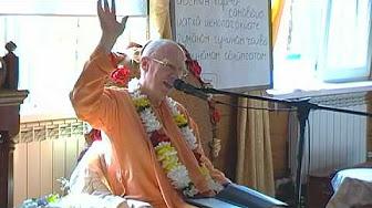Шримад Бхагаватам 2.8.14 - Бхакти Чайтанья Свами