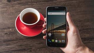 Uhans A101 - беглый обзор, плюсы и минусы смартфона