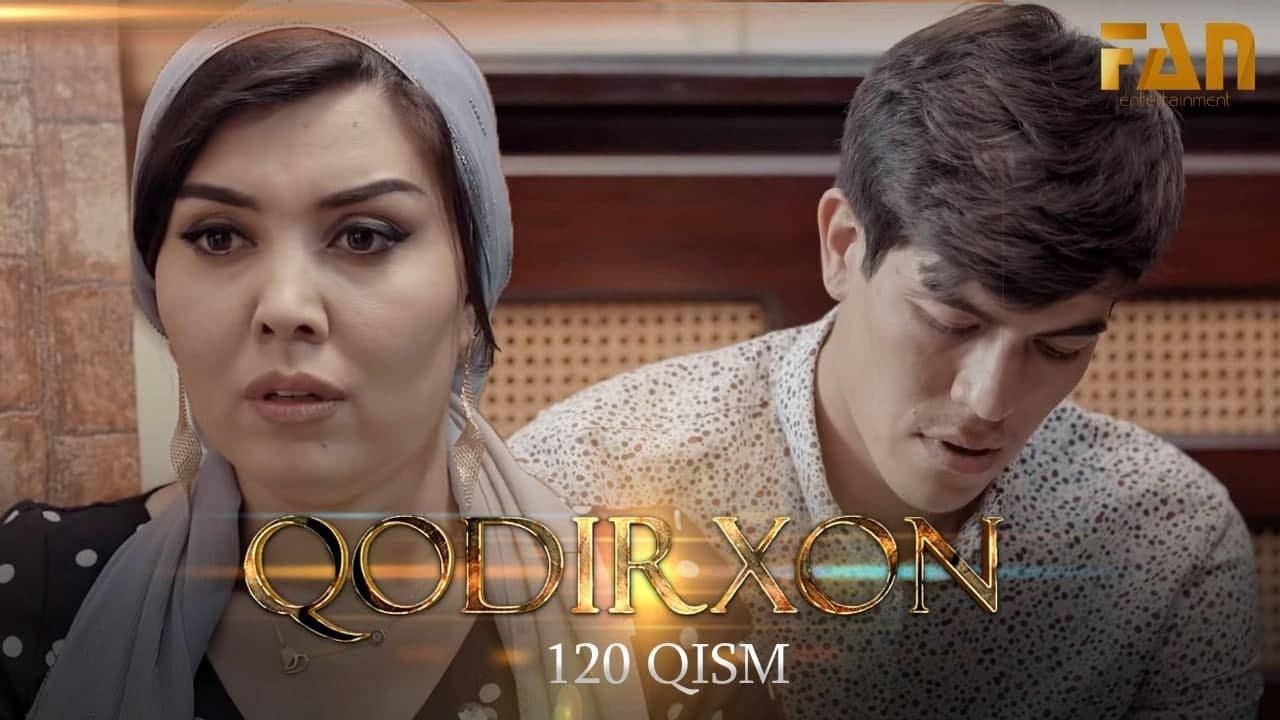 Qodirxon (120-qism 1-mavsum tugadi) | Кодирхон (120-кисм 1-мавсум тугади)