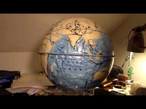 How gravity works on planet Earth