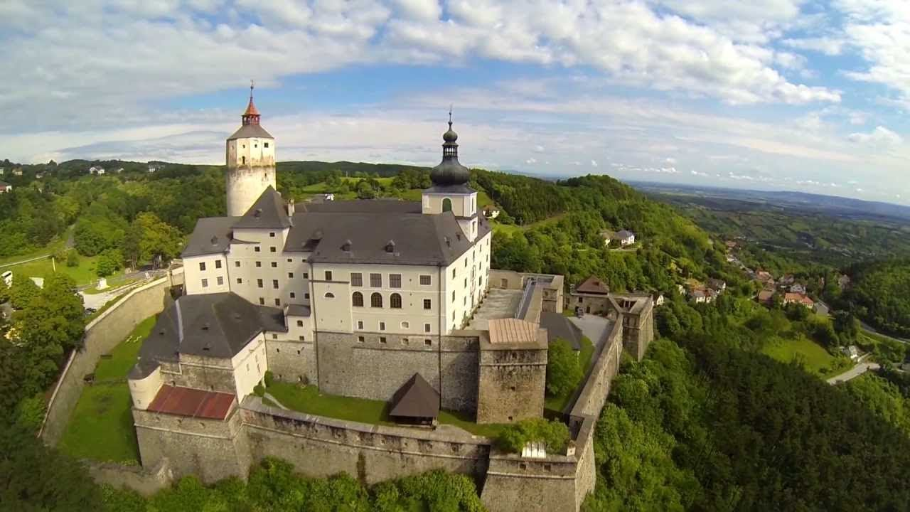 Spiele Burg