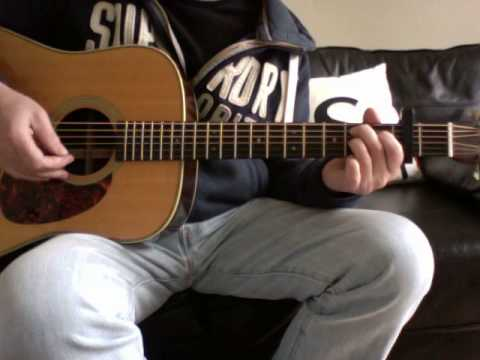 The Eagles - Doolin-Dalton (Guitar Lesson)