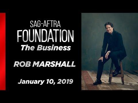 Rob Marshall on The Business