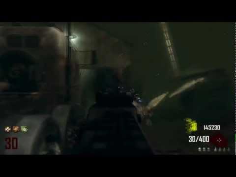 Black Ops 2   Guía Granja   Cómo subir rondas ¿truco? (Rd 14-30)
