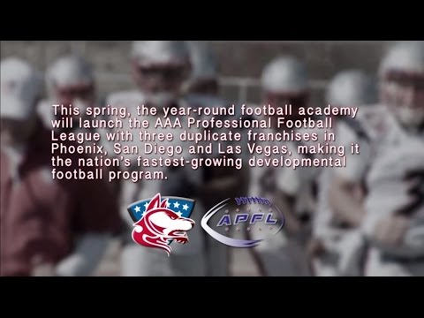 THE SOCAL COYOTES PREMIERE FOOTBALL DOCUMENTARY FILM
