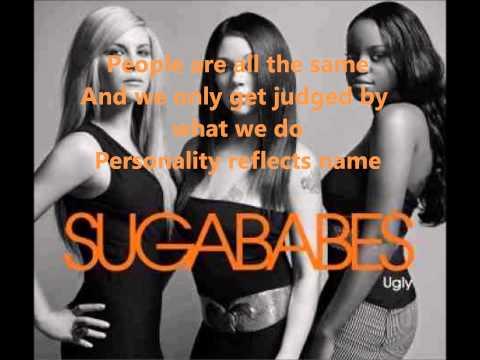 Sugababes - Ugly Lyrics mp3