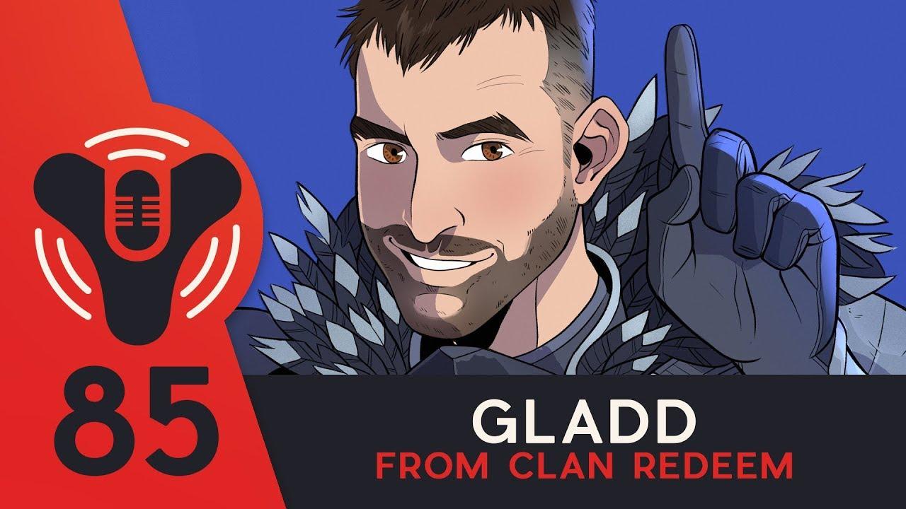 Gladd DC Podcast