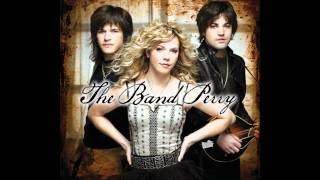 Watch Band Perry Miss You Being Gone video