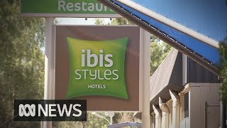 Undercover recordings capture hotel staff racially segregating guests | ABC News