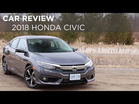 Car Review   2018 Honda Civic   Driving.ca