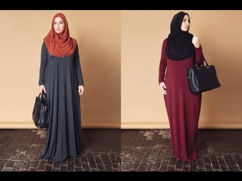 7f0906c4fbeb8 اشيك واحدث ازياء حوامل محجبات - Most stylish and the latest fashion pregnant  veiled