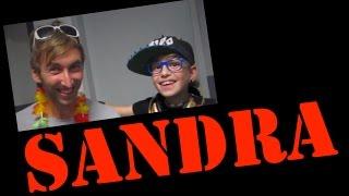 Freshtorge aka Sandra