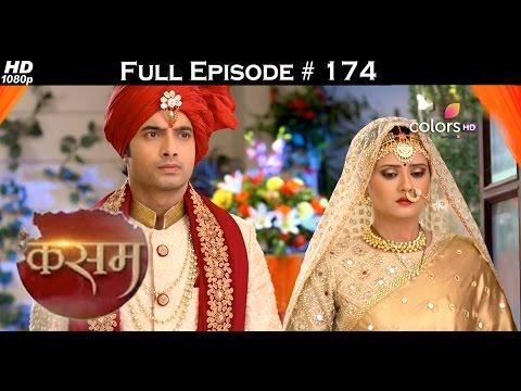 Kasam - 2nd November 2016 - कसम - Full Episode (HD) thumbnail