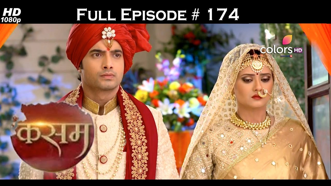 Kasam - 2nd November 2016 - कसम - Full Episode (HD)