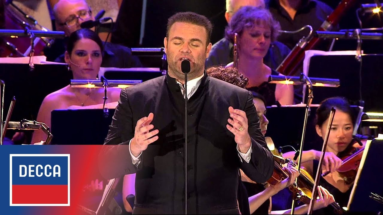 Joseph Calleja: 'O Sole Mio' - Live in Malta, August 2013