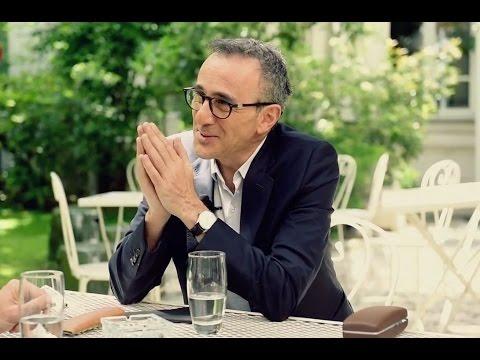 Ophtalmic et moi: Elie Semoun