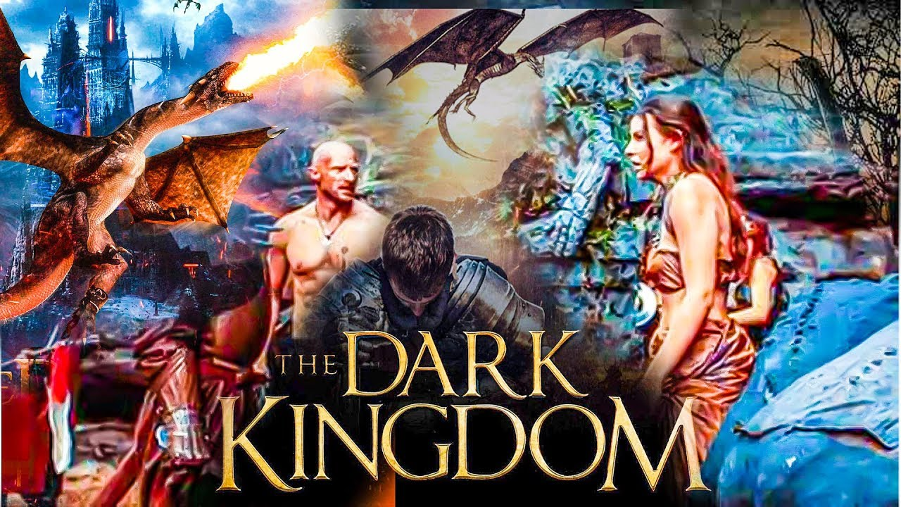 Download Hollywood Movies In Hindi Dubbed Full Action HD   The Dark Kingdom 2020