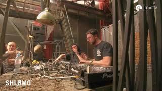 Shlømo  @ Monasterio Factory | BE-AT.TV