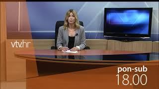 VTV Dnevnik najava 18. svibnja 2019.