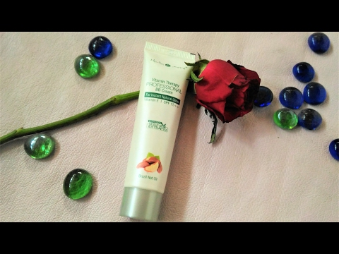 New Herbs & More Vitamin Therapie Herbal BB Cream/New Launch/First Impression+Demo