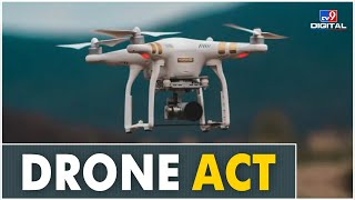Flying a drone in India? Know all about the 'NEW DRONE RULES 2021'