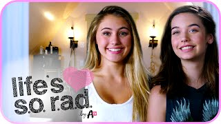 Lauren and meghans guide to dating an alpha 1