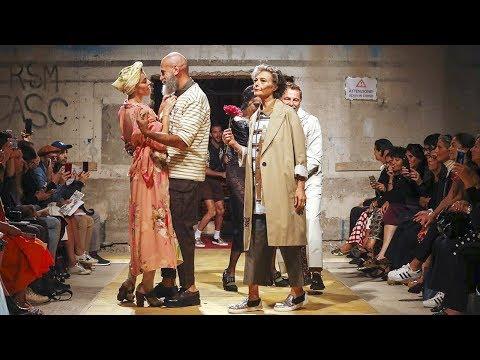 Antonio Marras | Spring Summer 2018 Full Fashion Show | Exclusive