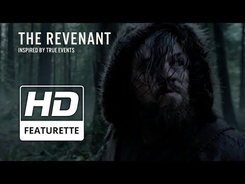 The Revenant | 'Bear Attack - Behind the Scenes' | Official HD Featurette 2016