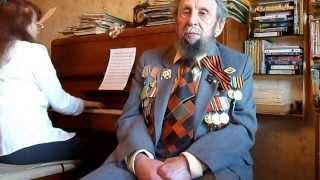 Гимн Ветеранам Войны и Труда!