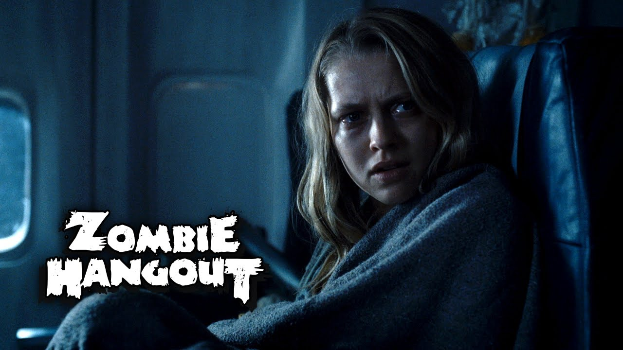 Warm Bodies - Zombie Clip 3/8 What Are You? (2013) Zombie Hangout