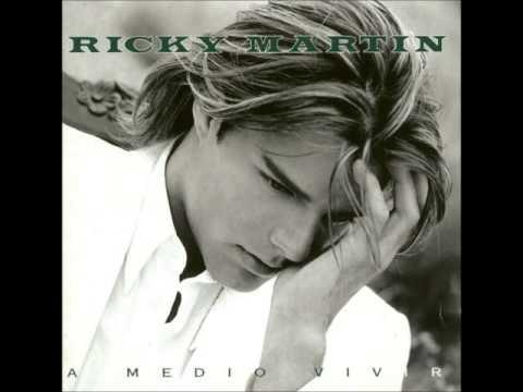 Download Te Quero,Te Esqueço,Te Amo - Ricky Martin