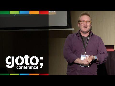 GOTO 2015 • Adaptive UI • Sam Davies