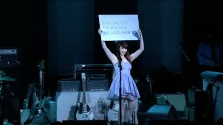 Jack White - Full Amex UNSTAGED Show (720p)