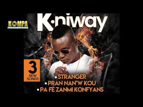 K-NIWAY Kenny Desmangles - Pran Nan Kou!