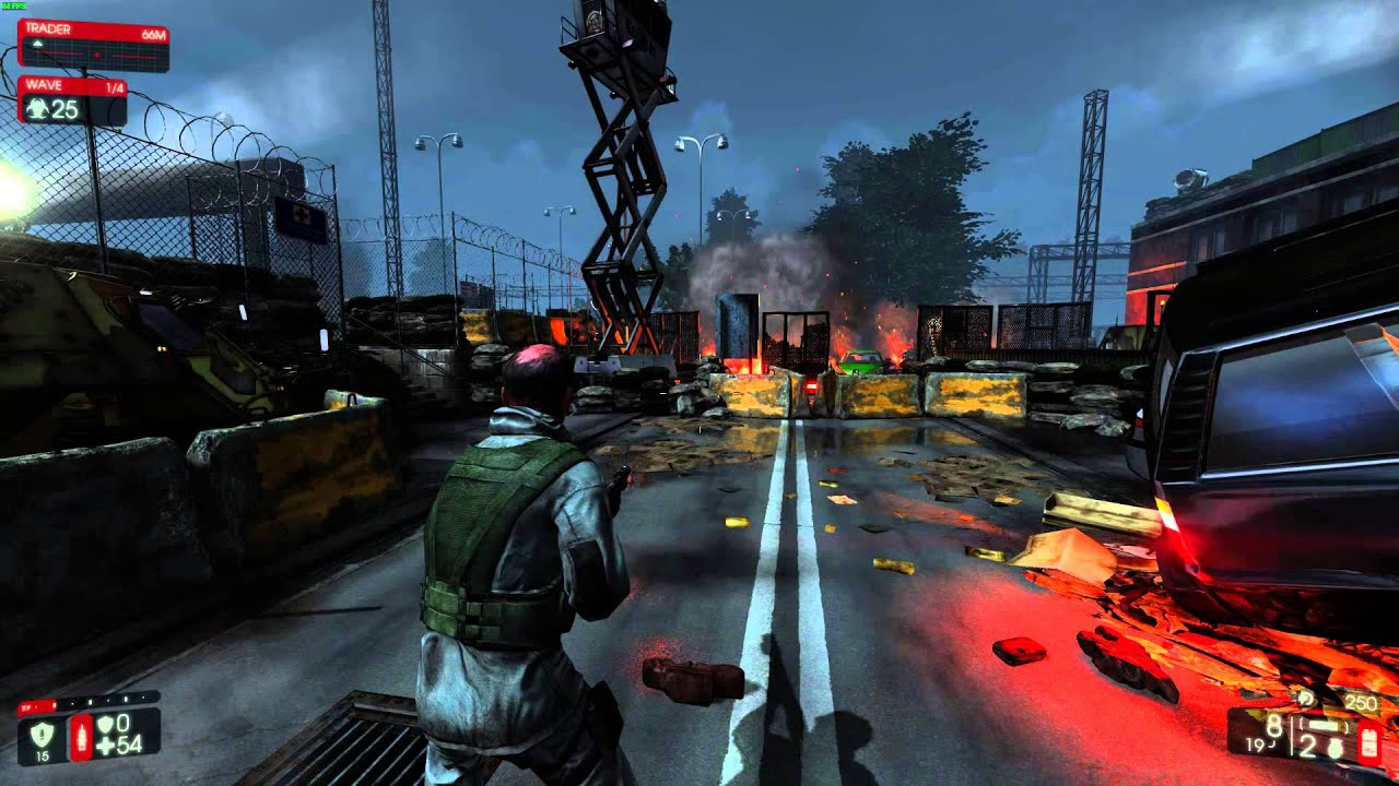 How to play killing floor 2 in third person pc youtube for How to play killing floor online