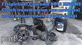Freightliner cascadia A/C not working (cab blower