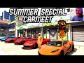 SUMMER SPECIAL DLC GTA 5 Carmeet & Cruise RP (Read Description To JOIN) | SGEntertainment