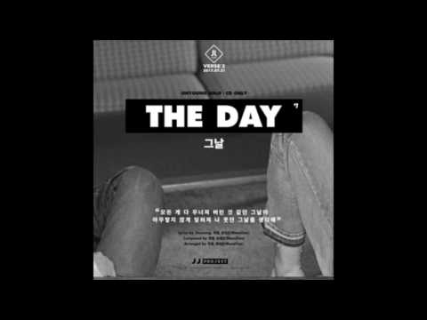 """JJ Project """"Verse 2"""" - The Day (Jinyoung Solo)"""