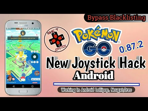 how to hack pokemon go android 7