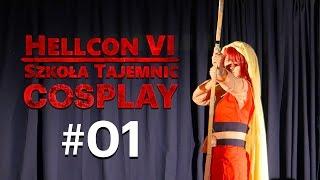 Hellcon 2016 Cosplay - Wiki-chan jako Yona (Akatsuki no Yona) [01]