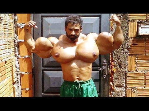 synthol oil abuse muscle