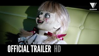 ANNABELLE COMES HOME | Official Trailer 2 | 2019 [HD]