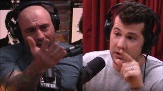 Joe Rogan vs Steven Crowder  -Heated Argument over Marijuana!!