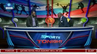 Nigeria, Rwanda Play Goalless Draw In Group C Match |Sports Tonight|
