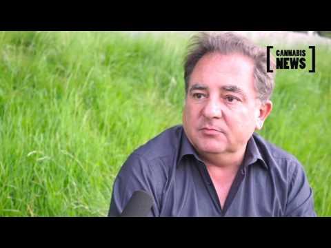 Gastrofaza, legalizacja marihuany, absurdy prawa - wywiad z Robertem Makłowiczem