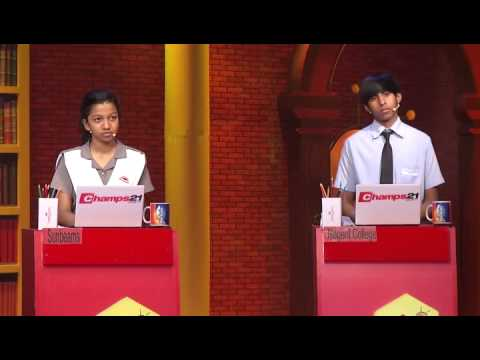 Episode 21 Quarter Final 01 - The Daily Star Spelling Bee Season 3