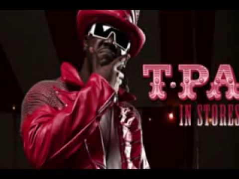 """T Pain Ft Gorilla Zoe """"Chevy Ridin High"""" (new song 2009)"""
